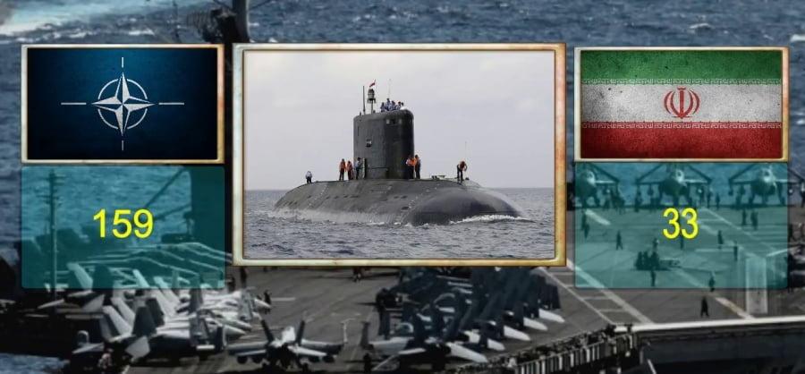 Μήνυμα ΝΑΤΟ σε ΗΠΑ: Καμία στρατιωτική εμπλοκή στον Περσικό Κόλπο – Πλάνη ηΗ ιδέα ενός «σύντομου πολέμου» με το Ιράν
