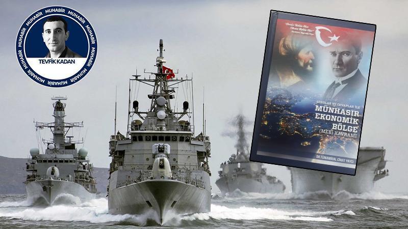 Ξυπνήστε επιτέλους στην Αθήνα – Ο Επιτελάρχης του τουρκικού ΓΕΝ προτείνει άμεση ανακήρυξη ΑΟΖ και οριοθέτηση με Λιβύη – Φοβάται συμφωνία Ελλάδος-Αιγύπτου-Κύπρου για ΑΟΖ