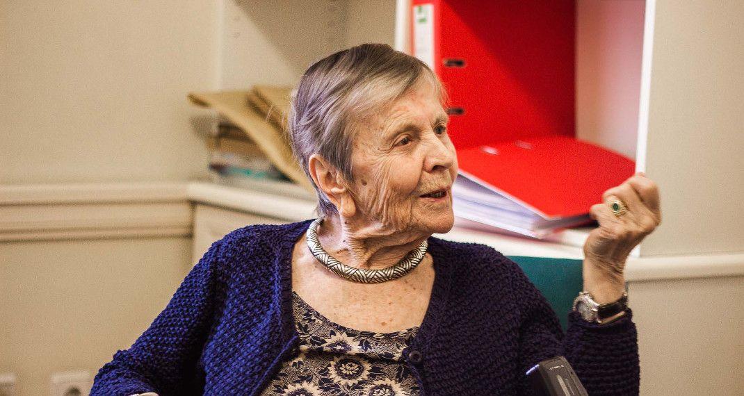 Επίτιμη διδάκτωρ της Στρατιωτικής Σχολής Ευελπίδων η Ελένη Γλύκατζη Αρβελέρ