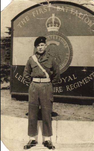 Το τραγικό τέλος του 20χρονου στρατιώτη Ronald Shilton στην Κύπρο επί αγγλοκρατίας