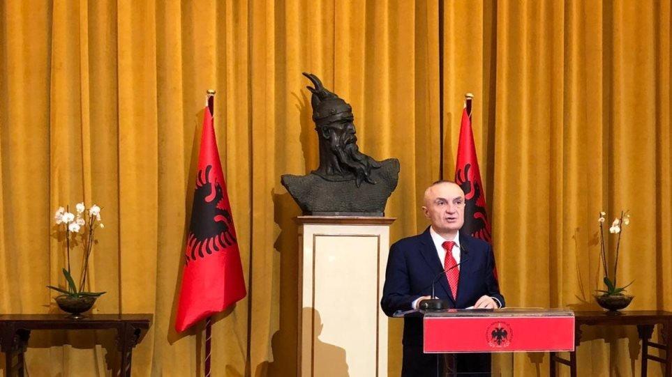 Αλβανία: Ο Μέτα κλιμακώνει τη σύγκρουση με τον Ράμα – Προτείνει νέα ημερομηνία εκλογών