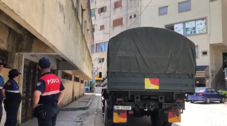 Αλβανία: Ο Ράμα επιστράτευσε τον στρατό για την μεταφορά εκλογικού υλικού