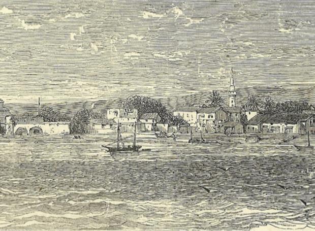 28 Ιουνίου 1878: Η Κύπρος στα χέρια των Άγγλων