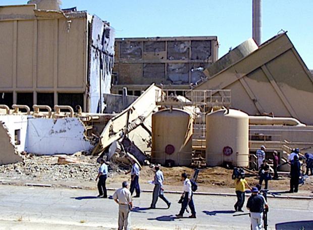 Η επιχείρηση Όπερα – Η αεροπορική επιδρομή του Ισραήλ κατά του πυρηνικού αντιδραστήρα του Ιράκ