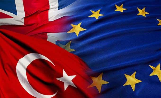 Οι γνωστές αγγλικές π@υστιές – Βρετανο-τουρκικό μπλόκο στις κυρώσεις που προτείνει η Λευκωσία