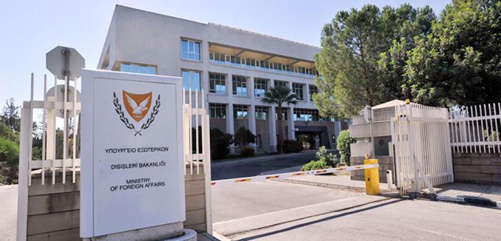 Στη Λευκωσία η πρώτη τριμερής ΥΠΕΞ Κύπρου, Ελλάδας, Αρμενίας