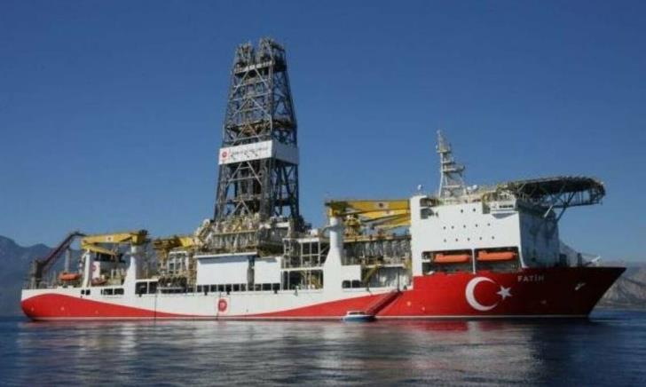 Ποιό είναι το τουρκικό πλοίο 'Γιαβούζ';