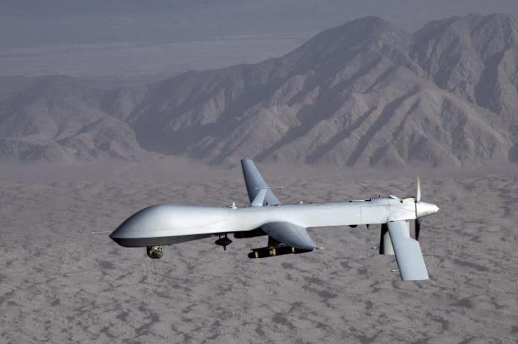 Μη επανδρωμένο αεροσκάφος των ΗΠΑ καταρρίφθηκε από ιρανικό πύραυλο