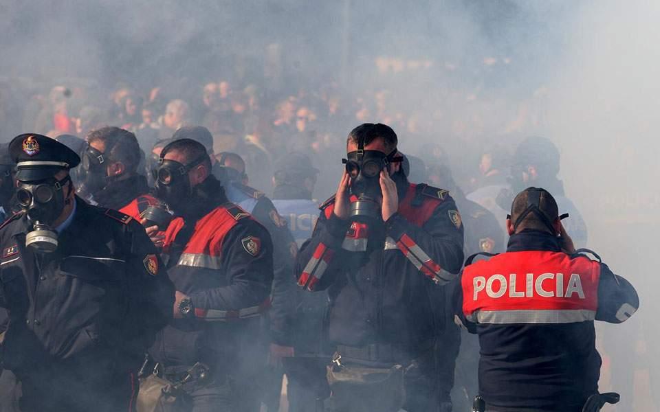 Εντείνεται το αδιέξοδο στην Αλβανία τρεις ημέρες πριν από τις εκλογές