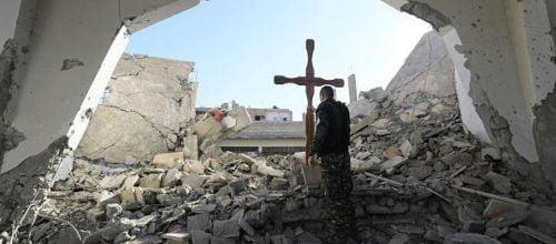 Γενοκτονία των Χριστιανών σε «ανησυχητικά επίπεδα»