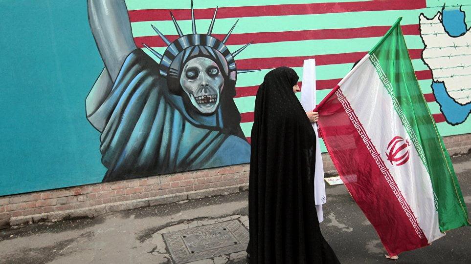 Απειλεί με ανάφλεξη ολόκληρης της περιοχής σε περίπτωση αμερικανικής επίθεσης το Ιράν