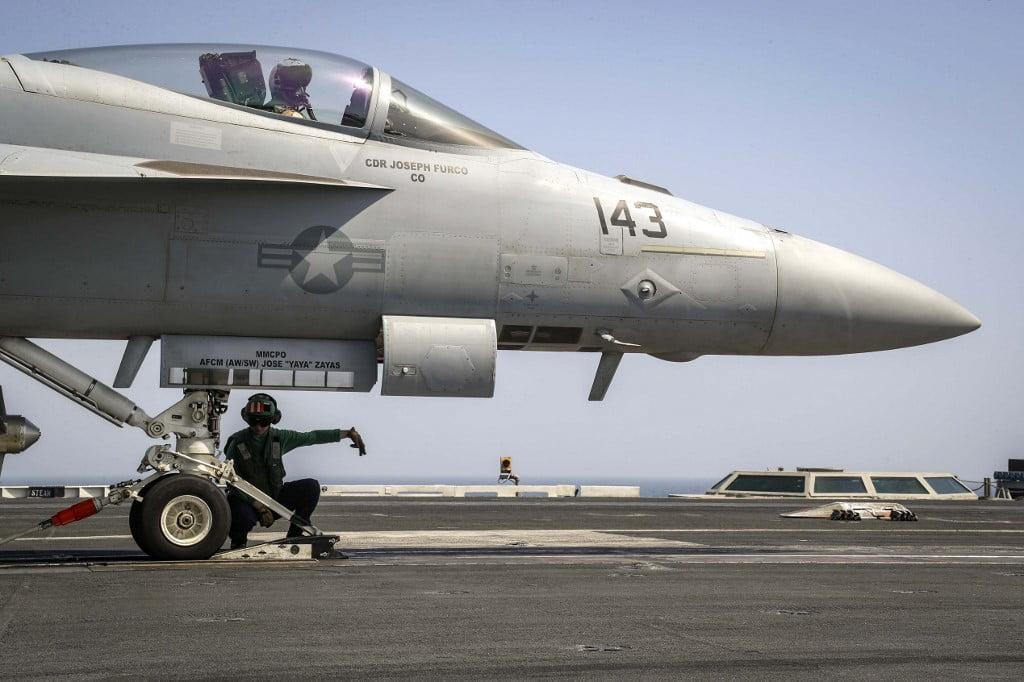 Πόσο θα κοστίσει μια αμερικανική επίθεση στο Ιράν;