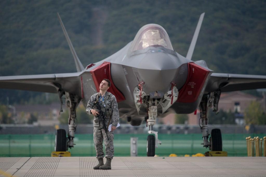 Ανάλυση για F-35: Μπορεί η Τουρκία να βρει αλλού μαχητικά ή μένει… γυμνή;