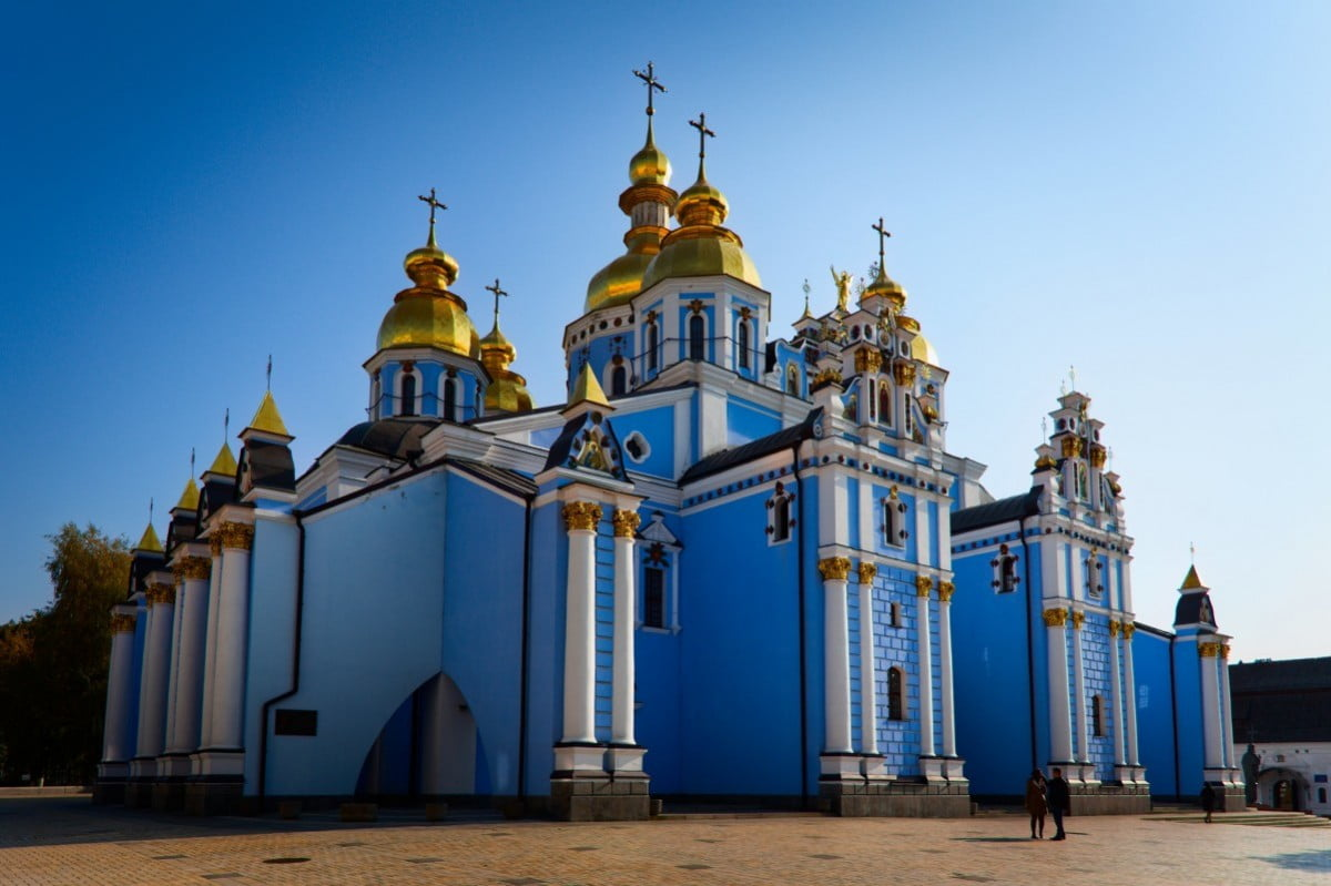 "European Council On Foreign Relations: Πώς το ουκρανικό ορθόδοξο ""σχίσμα"" απειλεί τη Ρωσία"