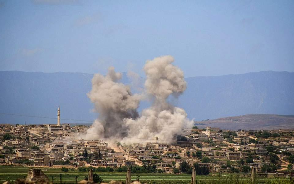 Al-Monitor: Συνδέεται η νέα στρατιωτική επιχείρηση του Ερντογάν εναντίον των Κούρδων με τις εκλογές στις ΗΠΑ;