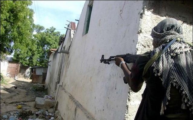 Αποτυχημένη απόπειρα πραξικοπήματος στην Αιθιοπία