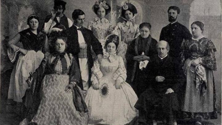 Η ακμή και εξασθένηση του ελληνικού στοιχείου στη Σερβία τον 19ο- 20ο αιώνα