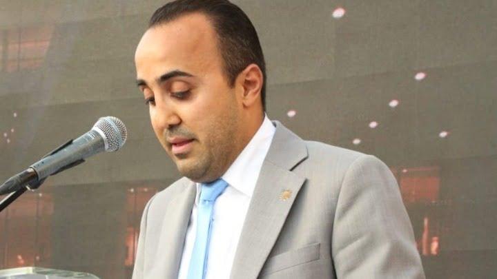 Το φορτωμένο προσφυγιά μπαούλο των Ελλήνων του Λιβάνου «άνοιξε» ο Λιβανέζος δημοσιογράφος Τζ. Ιντ