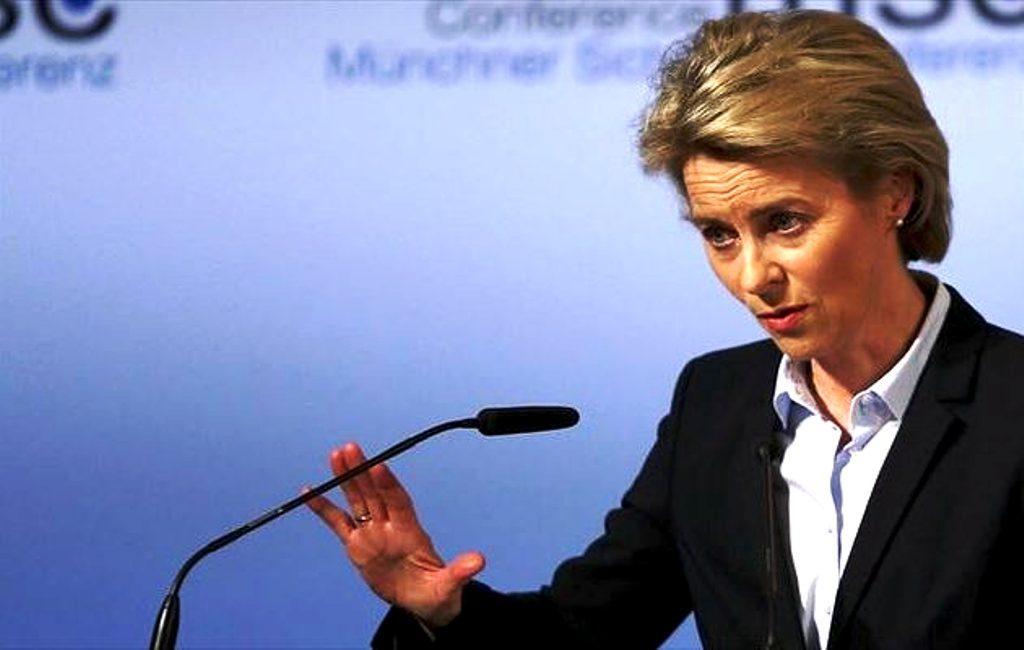 Άτεγκτη Γερμανίδα, δεξιόστροφη και ιδιαίτερα σκληρή με την Ελλάδα η νέα Πρόεδρος της Ευρωπαϊκής Επιτροπής Ούρσουλα Φον Ντερ Λάιεν,