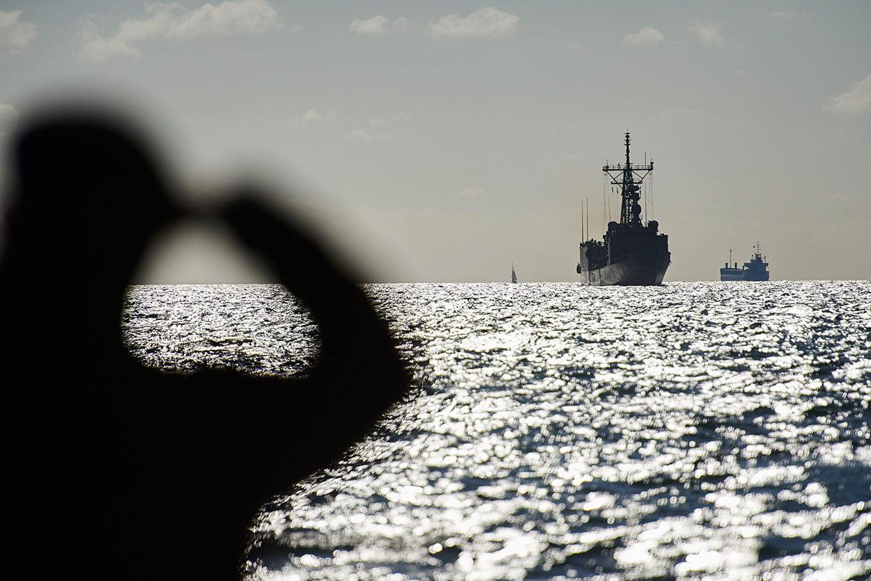 Οι ελληνικές αδυναμίες που προκύπτουν από την αθέατη επιχειρησιακή διάσταση του Τουρκικού Ναυτικού