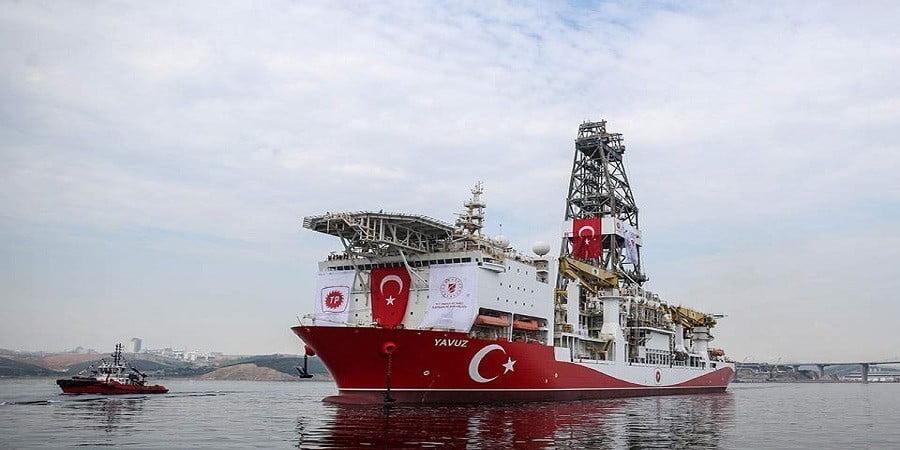 Γενί Σαφάκ: Τουρκικά drones πέταξαν πάνω από την Κύπρο (ΒΙΝΤΕΟ)