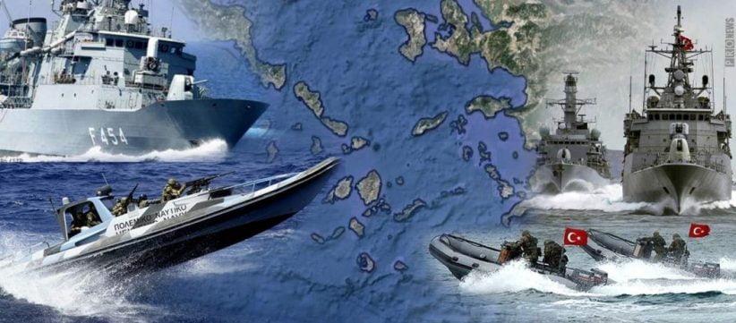 Ταχύπλοα σκάφη Munin S1200 της VIKING NORSAFE … Αυτά επέλεξε ο ελληνικός Στρατός