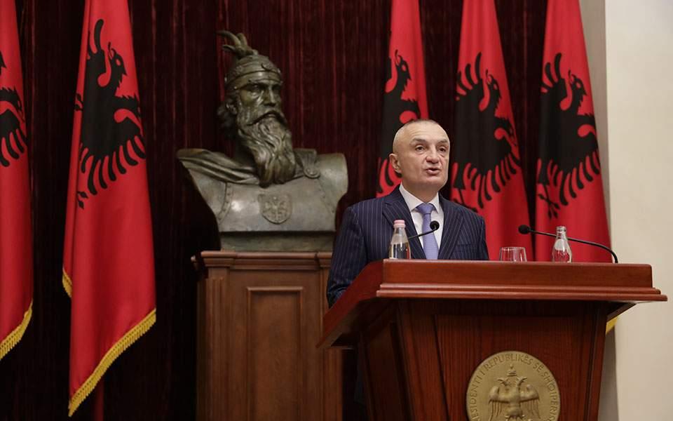 Η Αλβανία να επιλέξει στρατόπεδο – Με την Ε.Ε ή με τον Ερντογάν;
