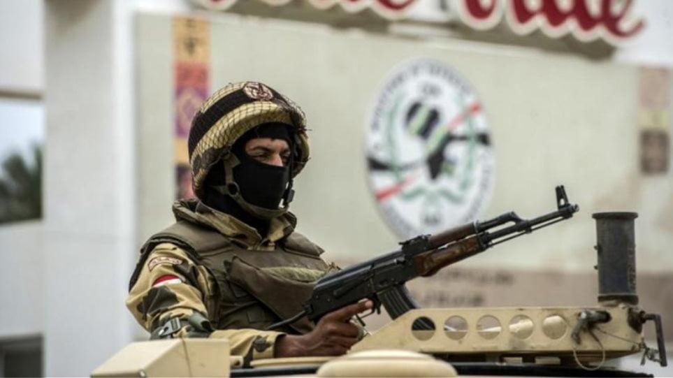 Ειδικές Δυνάμεις του Αιγυπτιακού Στρατού μετέβησαν στην Idlib εν μέσω κρίσης με την Άγκυρα