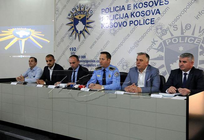 Κοσσυφοπέδιο: Συνελήφθησαν διακινητές ανθρωπίνων οργάνων