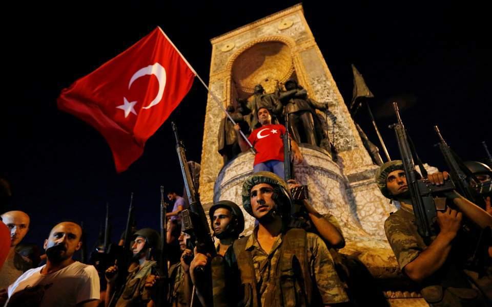 Η Τουρκική Υπηρεσία Πληροφοριών ΜΙΤ απέτυχε να στηρίξει τους Ισλαμιστές στις συριακές μάχες