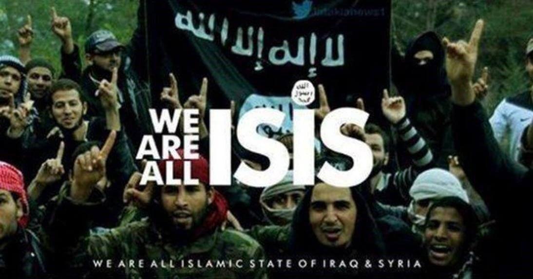 ΕΜΝΙ: Η τρομερή υπηρεσία πληροφοριών και ο υβριδικός πόλεμος του ISIS