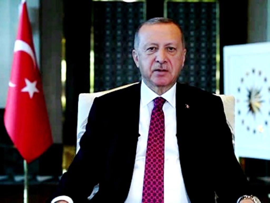 Η Τουρκία παραιτείται για δεύτερη φορά από το Χαλιφάτο