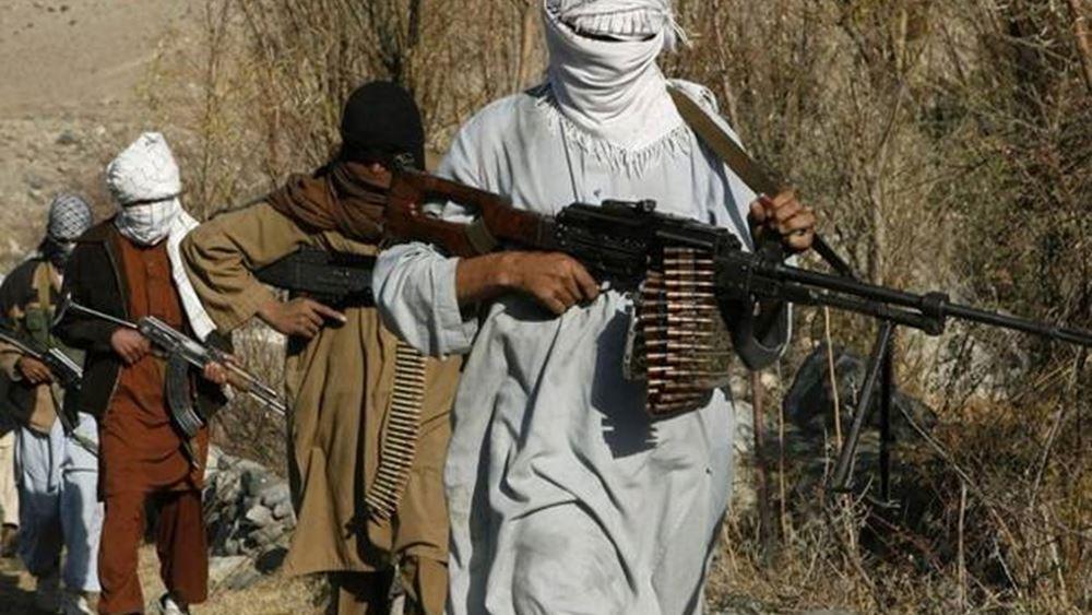 Σε εξέλιξη οι διαπραγματεύσεις ΗΠΑ-Ταλιμπάν στο Κατάρ