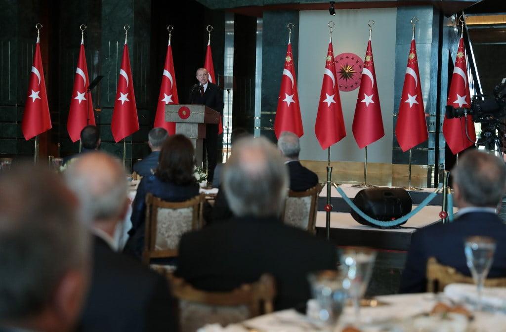 Ξεκάθαρες θαλάσσιες ζώνες και αεροδιαδρόμους ζήτησε ο Τούρκος πρέσβης στην Αθήνα