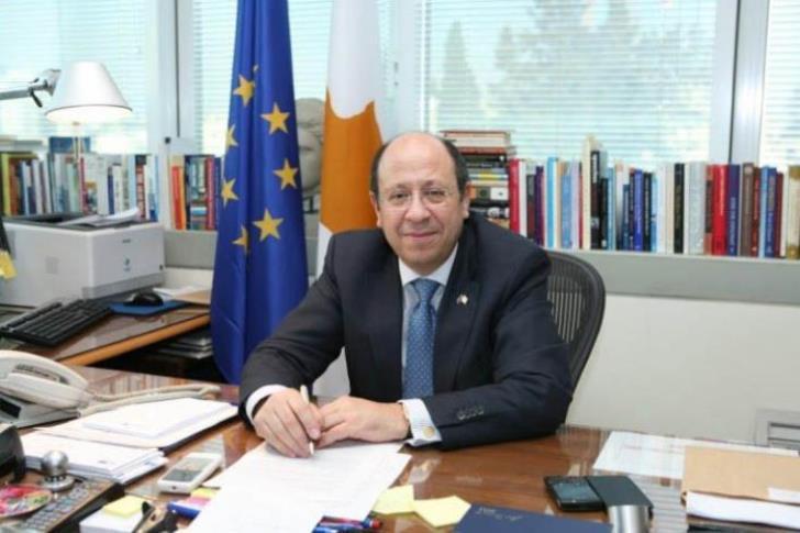Πρέσβης Ευριπίδης Λ. Ευρυβιάδης: Ιθάκη μας είναι δρόμος προς την εθνική δικαίωση