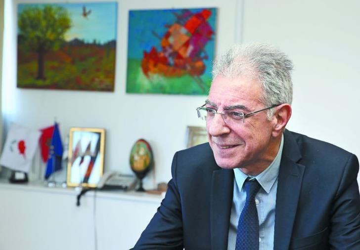 Κυβερνητικός εκπρόσωπος Κύπρου: Διάλογος για λύση, χωρίς τον έλεγχο της Τουρκίας στην Κύπρο