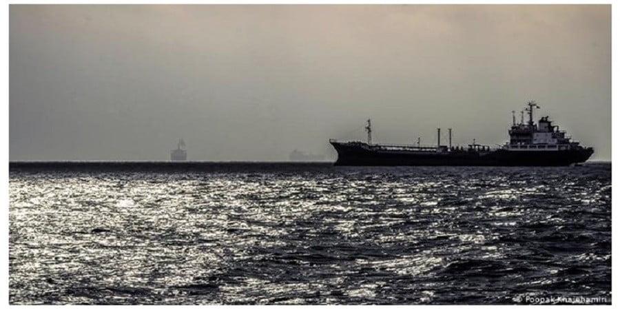 Οι ΗΠΑ ζητούν από πλοία να στέλνουν σχέδια διέλευσής τους από τον Κόλπο