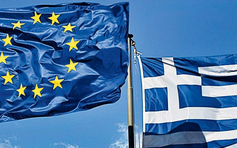 Οι συνέπειες της κρίσης θα ταλαιπωρούν επί χρόνια την Ελλάδα