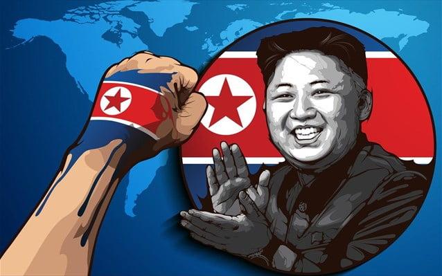 Β. Κορέα: Νέο όπλο… αγνώστου ταυτότητας επιθεώρησε ο Κιμ Γιονγκ Ουν