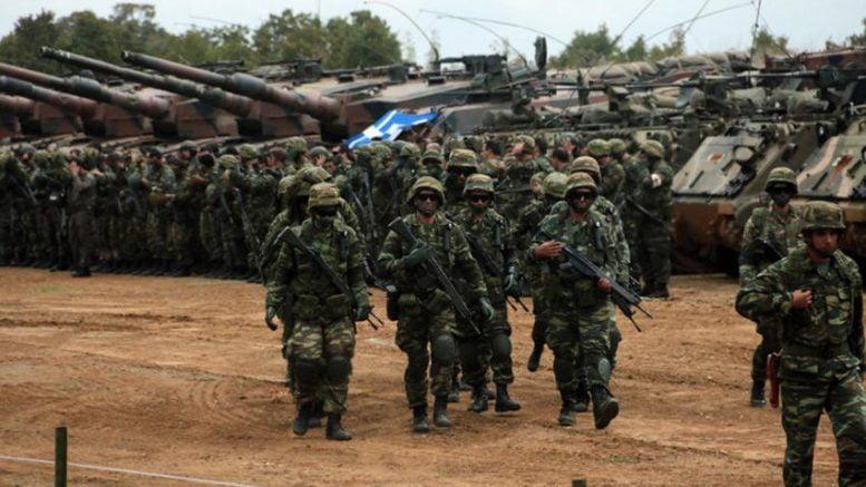 Στρατηγός Κωσταράκος: Θα πολεμήσουμε με όσα έχουμε, ΟΧΙ με ό,τι θέλουμε