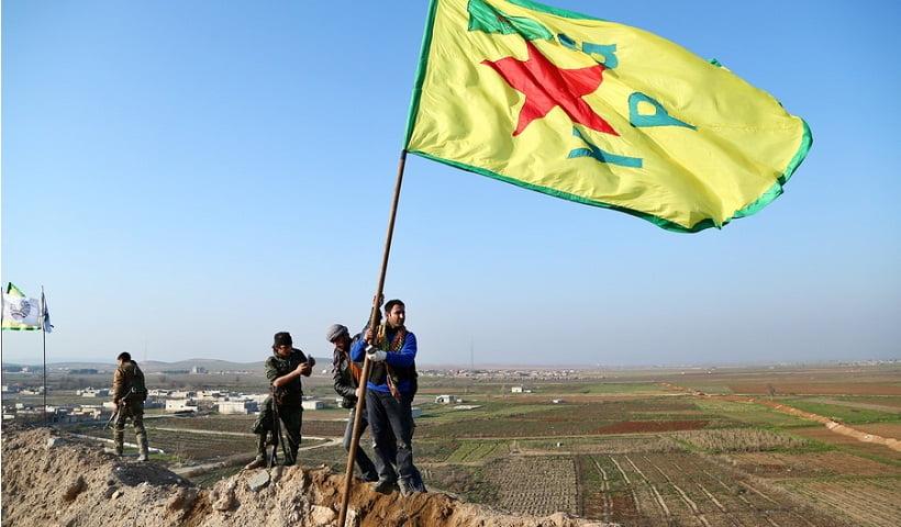 """Επιθέσεις κατά τουρκικών στόχων από τις """"Κουρδικές Μονάδες Εκδίκησης"""""""