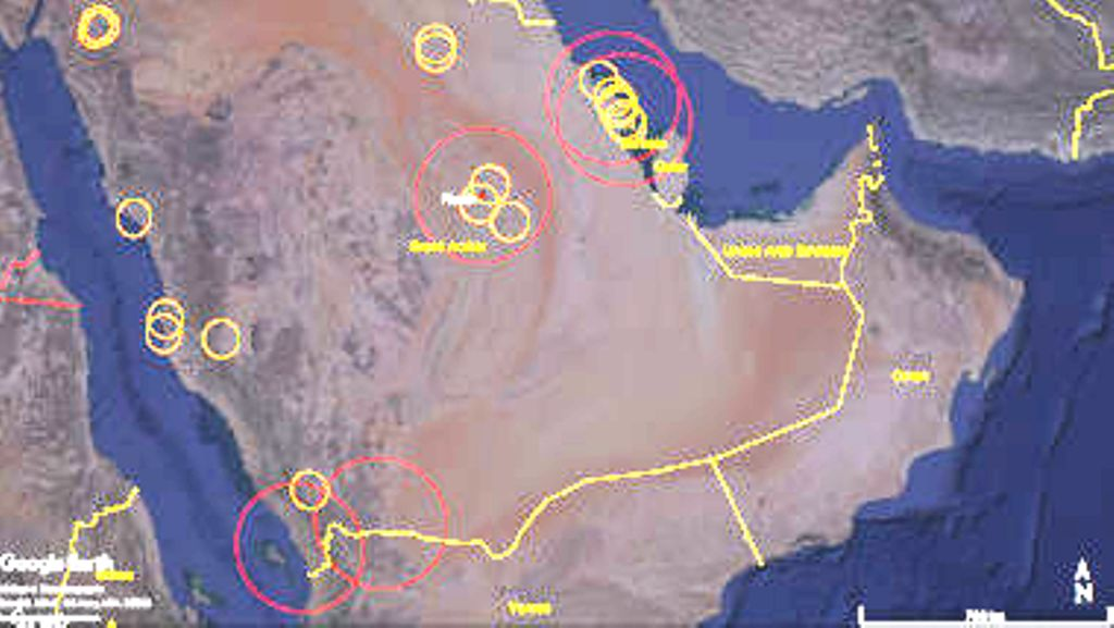 Πώς η Ρωσία και το Ιράν νικούν τις στρατηγικές των αντιπάλων τους