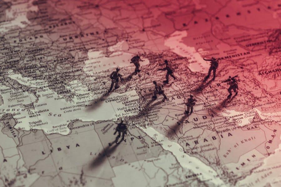 Πώς η πολιτική των ΗΠΑ διέλυσε την Μέση Ανατολή