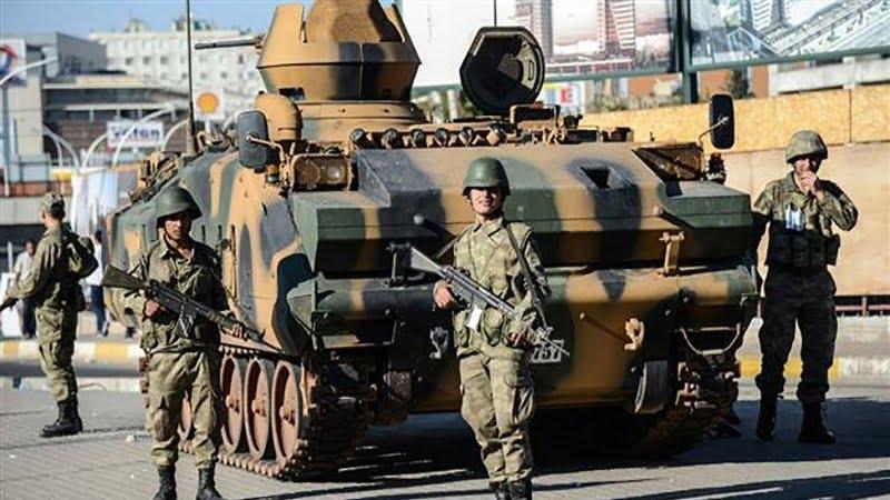 Ιντλίμπ: Μήπως η Τουρκία παίζει το τελευταίο της χαρτί;