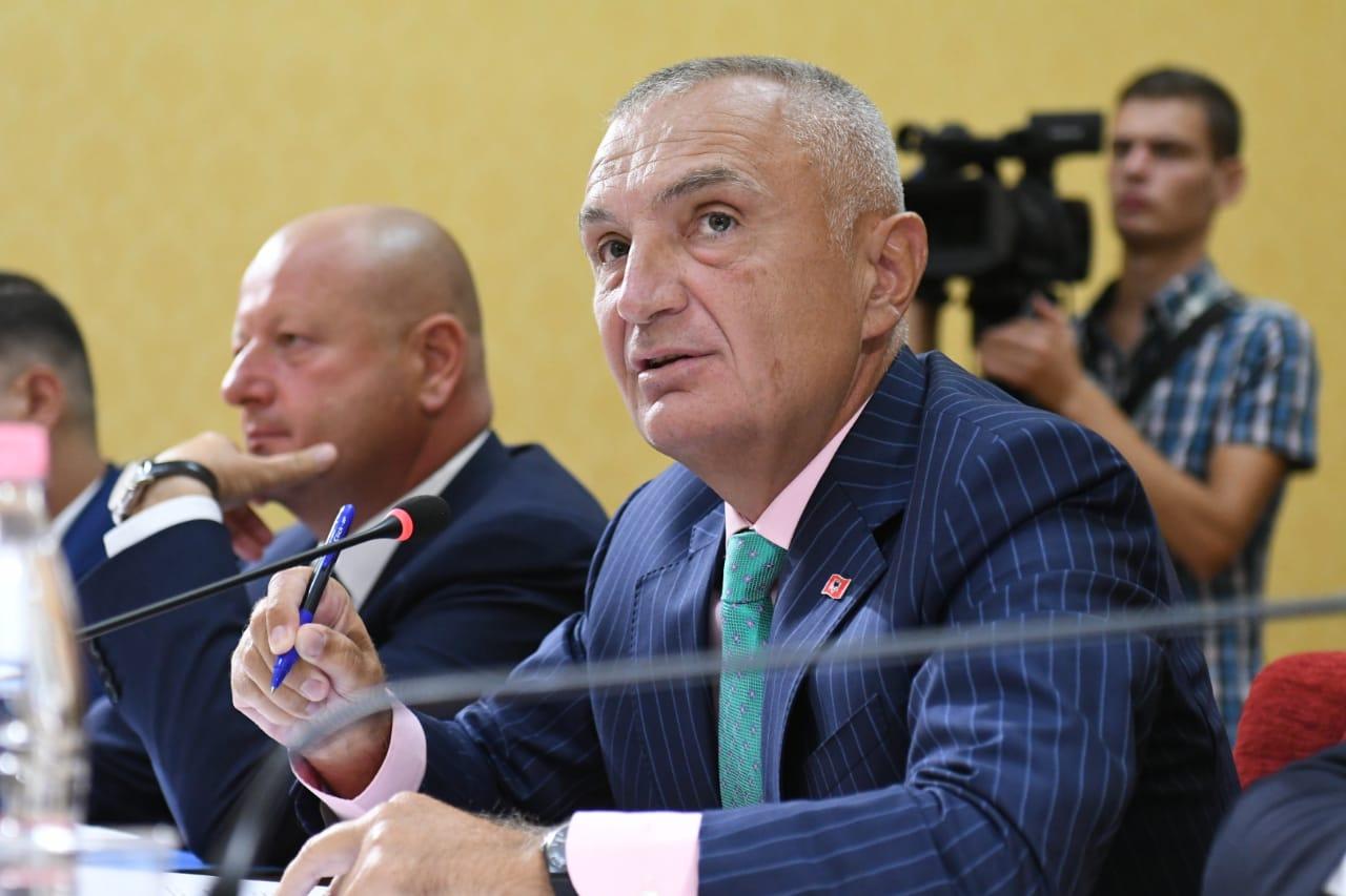 Ο Αλβανός πρόεδρος στην Εξεταστική: Θα έκαιγαν το Κοινοβούλιο!