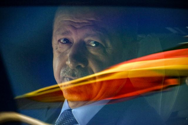 Η Μέρκελ στέλνει στον Ερντογάν 6 επιθετικά υποβρύχια -Σχεδόν τέλεια όπλα