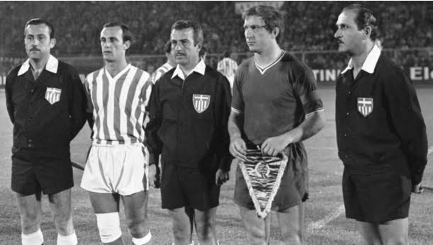 Το ποδόσφαιρο στην Αλβανία του Χότζα