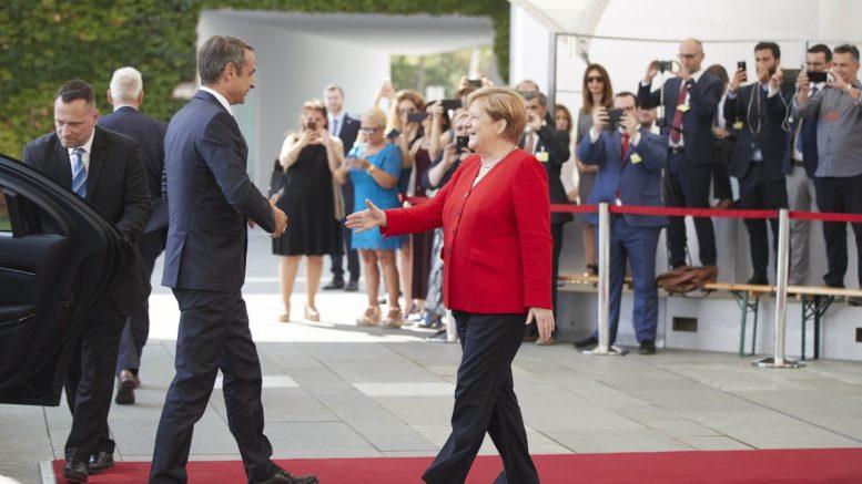 Το πρόγραμμα του ταξιδιού του πρωθυπουργού σε Γερμανία και Αυστρία