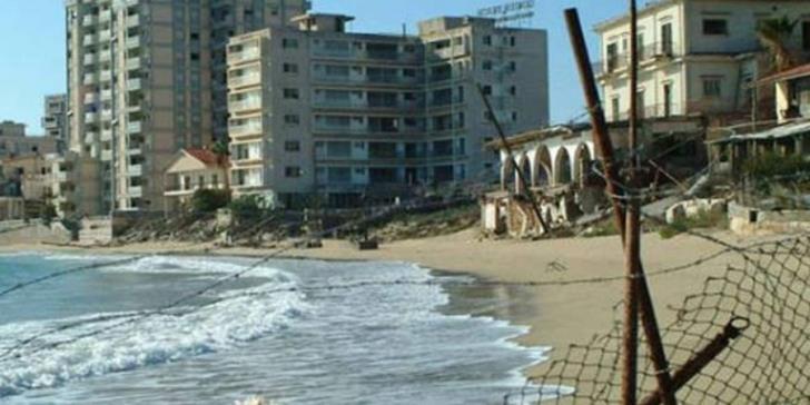 Η Κυπριακή Δημοκρατία προσφεύγει στον ΟΗΕ για την Αμμόχωστο