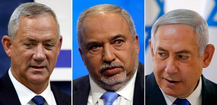 Ισραήλ: Νετανιάχου και Γκαντς ζητούν κυβέρνηση συνεργασίας